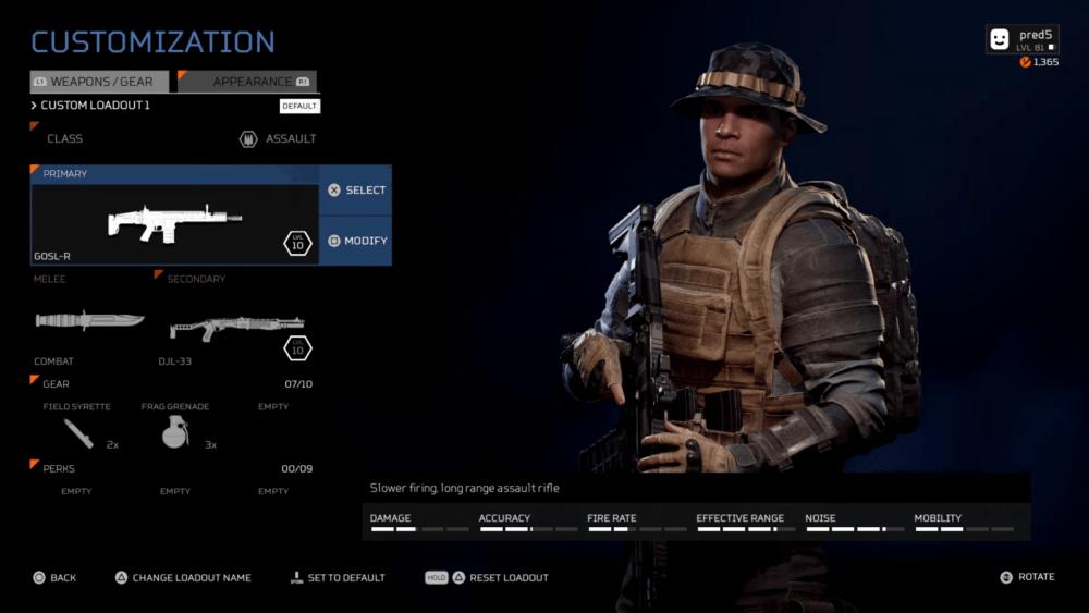 Пол часа геймплея Predator: Hunting Grounds
