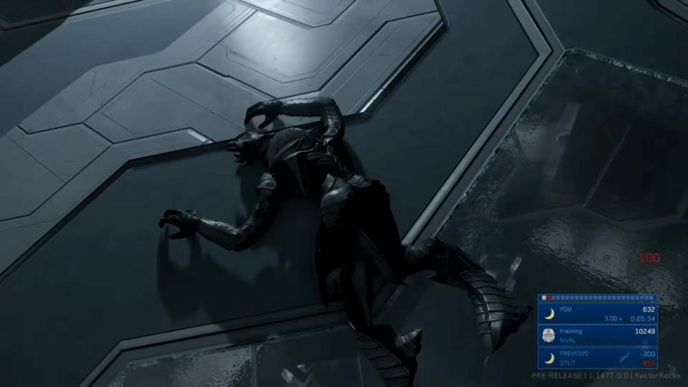 Куча геймплея Halo 2 Anniversary