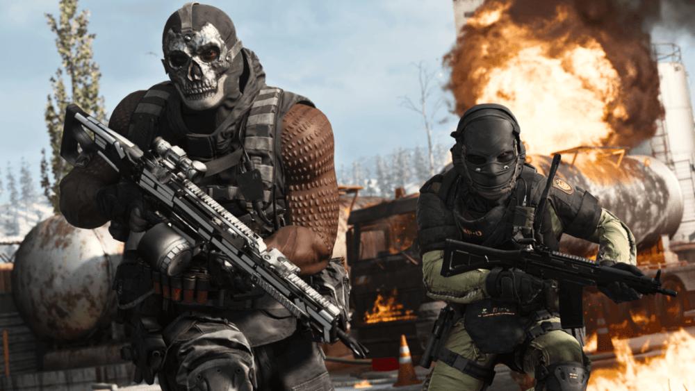 Call of Duty: Modern Warfare можно будет попробовать бесплатно