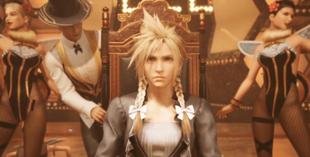 Denuvo убрали из Final Fantasy XII - игра была сломана