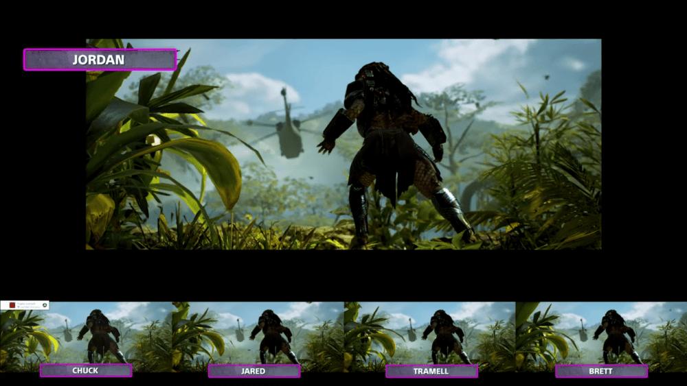Оценки Predator: Hunting Grounds
