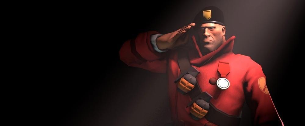 От коронавируса скончался Рик Мэй, озвучивший солдата Team Fortress 2