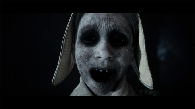 Новый трейлер и скриншоты The Dark Pictures: Little Hope