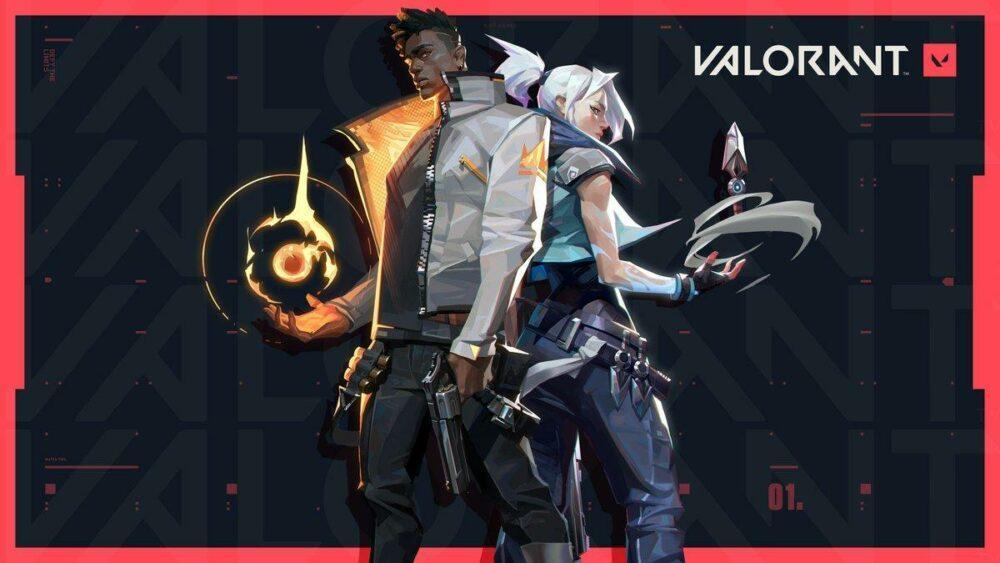 Valorant будет без крови на турнирах