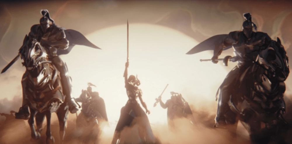 Дата релиза Legends of Runeterra на PC и мобильные