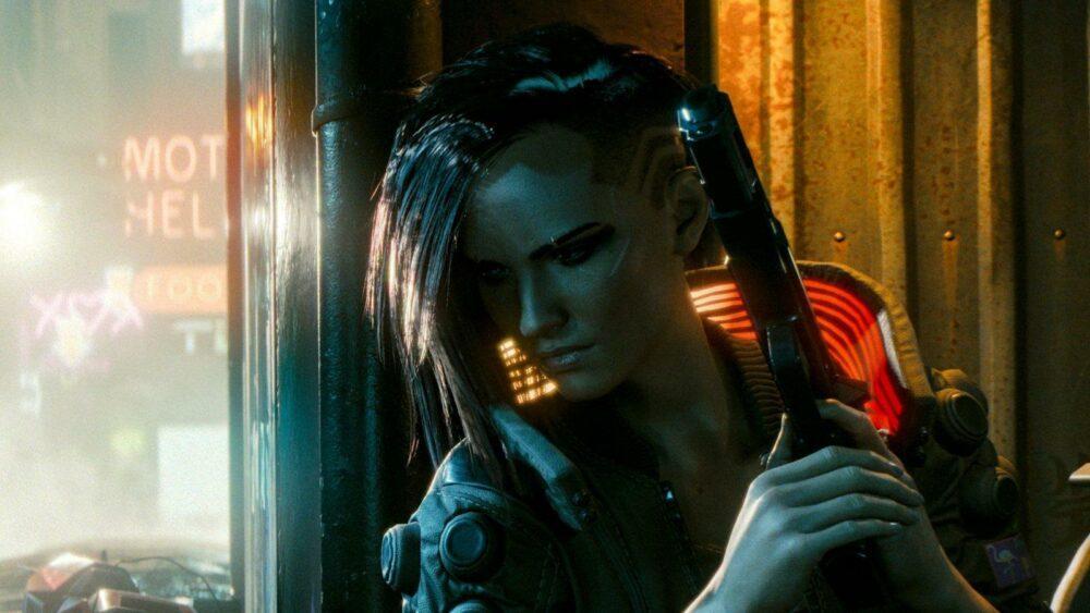 Cyberpunk 2077 получила взрослый рейтинг
