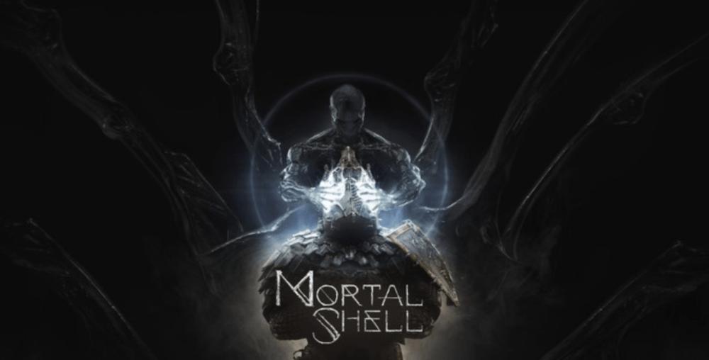 Немного геймплея Mortal Shell