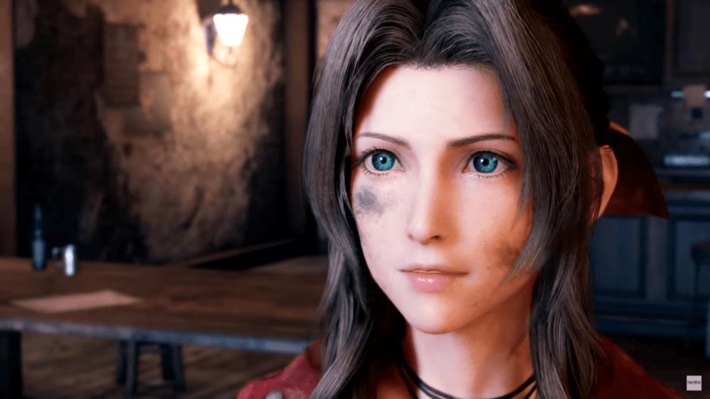 Звуковые эффекты и музыка ремейка Final Fantasy 7 в новом дневнике разработчиков