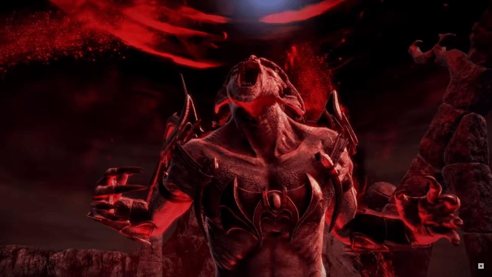 Дата выхода дополнения Греймур для The Elder Scrolls Online перенесена