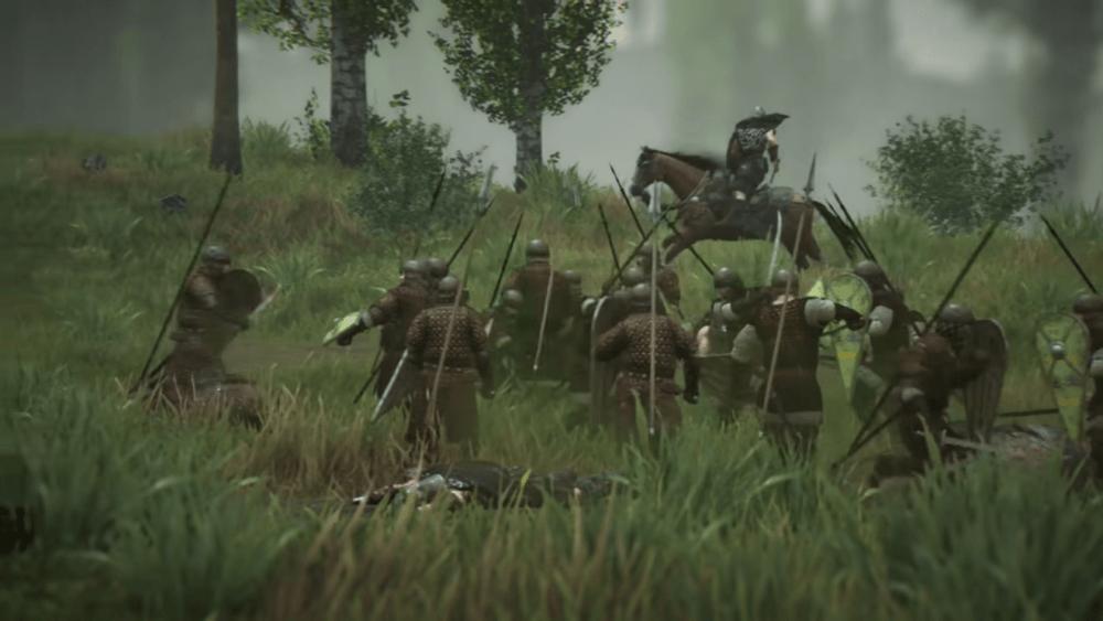 Обновление Mount & Blade 2: Bannerlord переводит игру в режим бета-теста