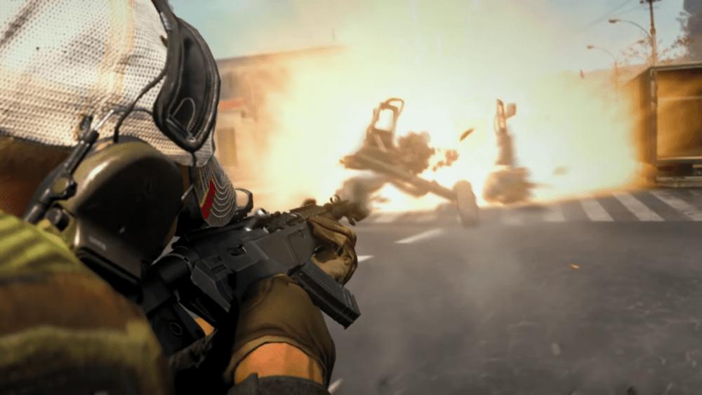 В Call of Duty: Warzone забанили уже свыше 70 тысяч пользователей