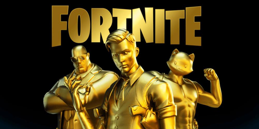 Третий сезон Fortnite начнется на 5 недель позже