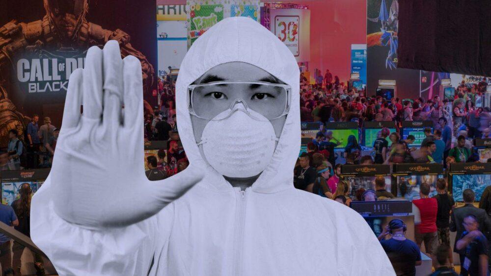 Gamespot проведет свой E3 2020, под название Play for All