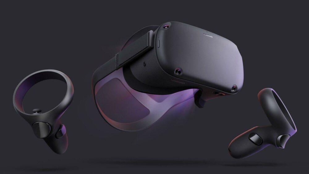 Valve опубликовал статистику в Steam по VR-девайсами
