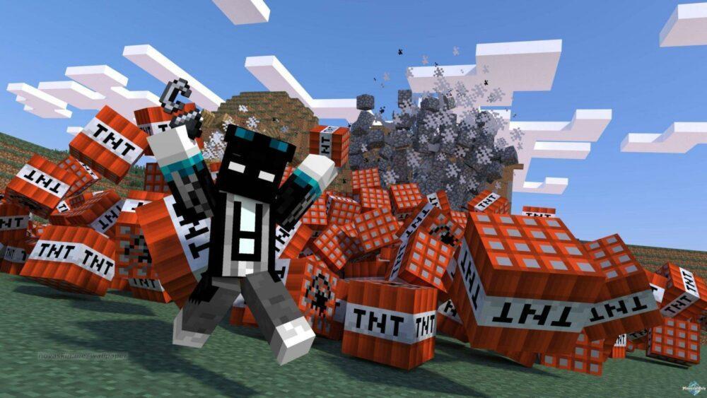 Музыкальный фестиваль в Minecraft был перенесен на 16 мая