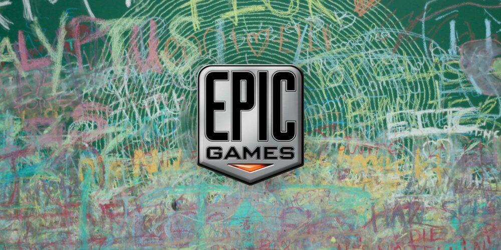 В Epic Games Store на время получение бесплатных игр ввели двухфакторную аутентификацию