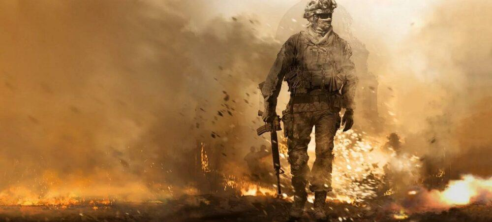 Сравнение новой Call of Duty: Modern Warfare 2 и оригинальной игры