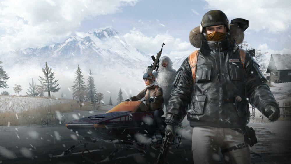 Разработчики PUBG заявили о борьбе с читерами и об оптимизации игры