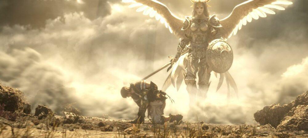 В Final Fantasy XIV почтили память игроку Короновирус не щадит никого