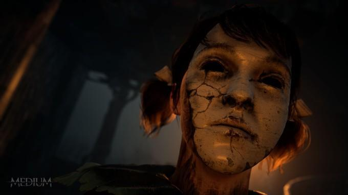 Inside Xbox - первый трейлер Medium