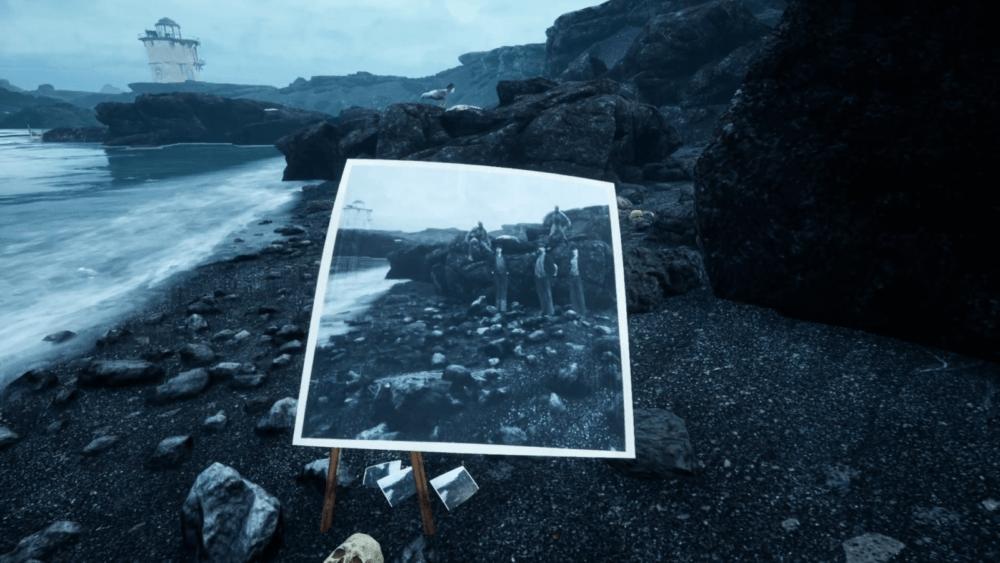 Трейлер The Shore - хоррора по мотивам произведений Лавкрафта