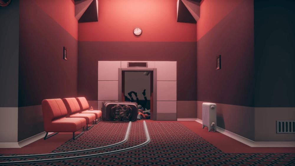 ЗАТ Surgeon Simulator 2 уже сегодня