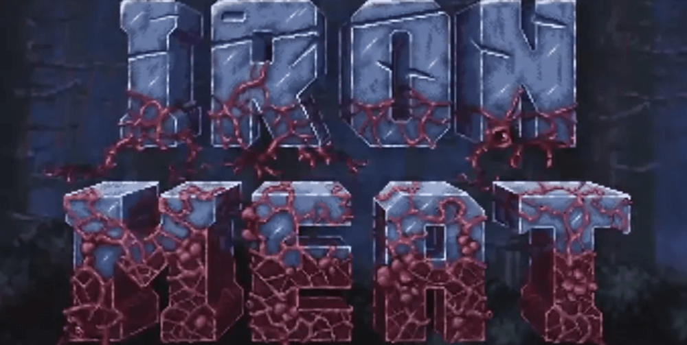 Демо-ролик и демо-версия игры Iron Meat