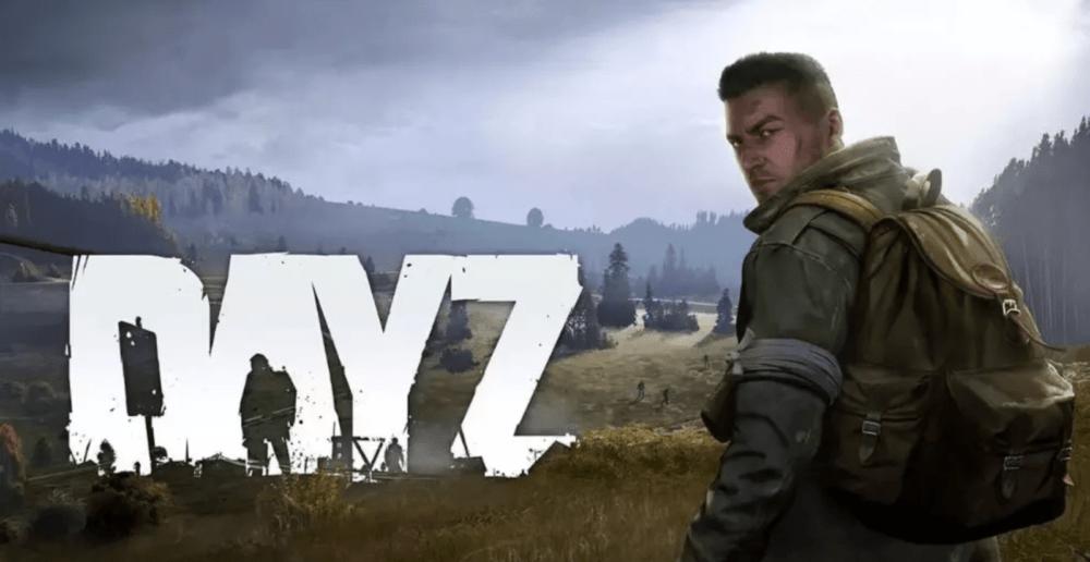 Игра DayZ бесплатна на выходных