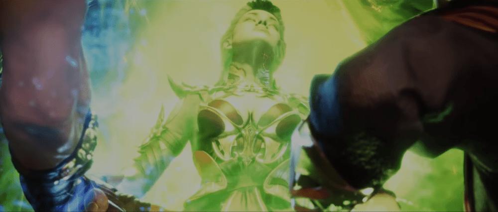 Релизный трейлер дополнения Aftermath для Mortal Kombat 11