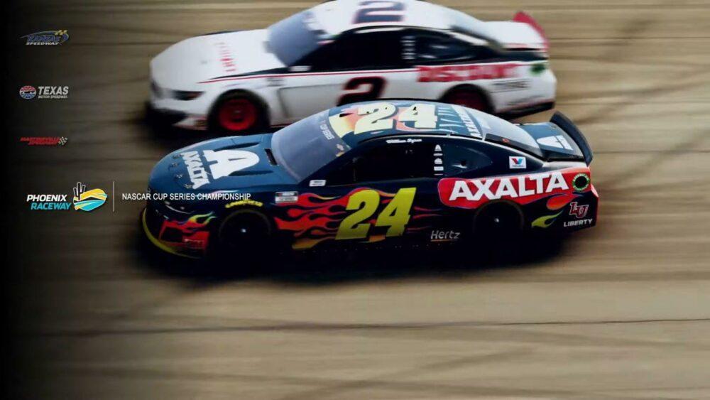 Геймплейный трейлер NASCAR Heat 5