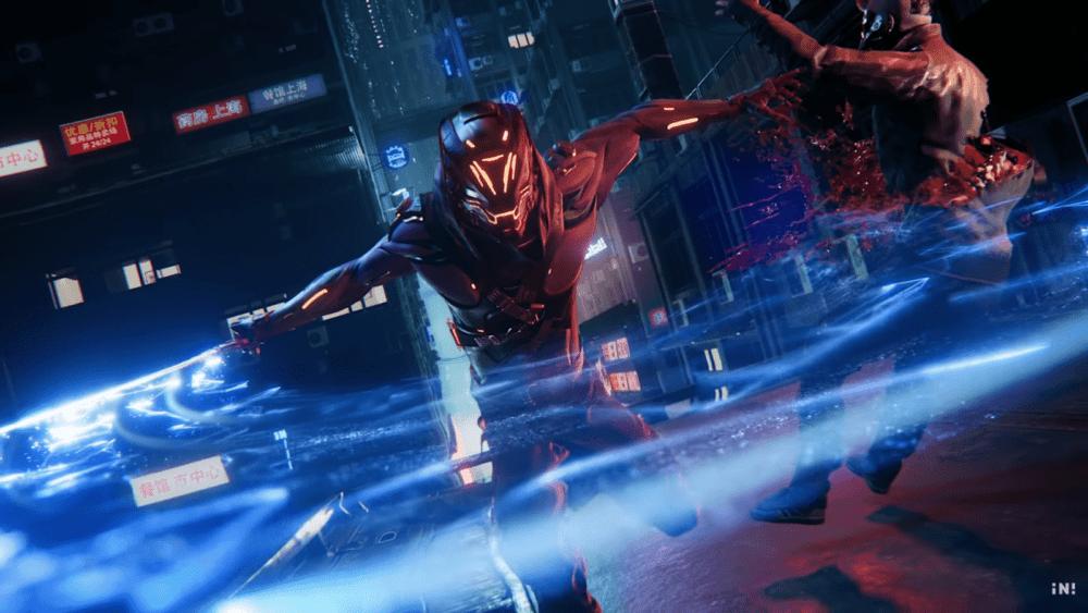 Демо Ghostrunner уже доступна - новый трейлер