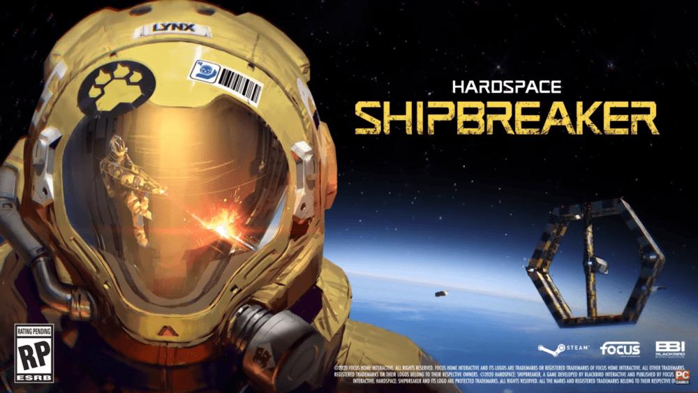 Дневник разработчиков Hardspace: Shipbreaker