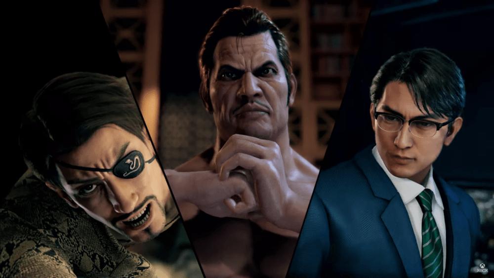 Inside Xbox - дата выхода Yakuza 7 на PC, Xbox One и Series X