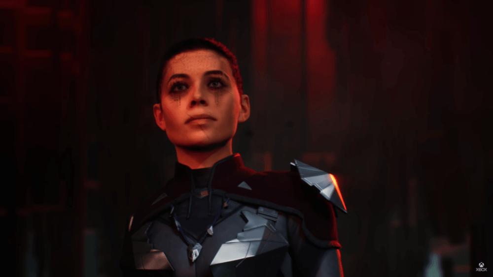 Inside Xbox — дебютный трейлер Chorus