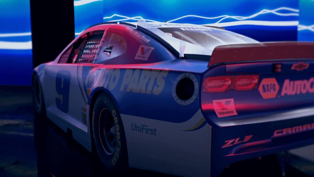 Системные требования и трейлер NASCAR Heat 5