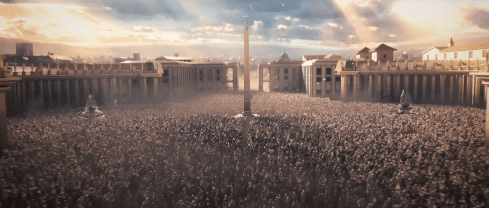 Сюжетный трейлер и дата выхода Europa Universalis 4: Emperor