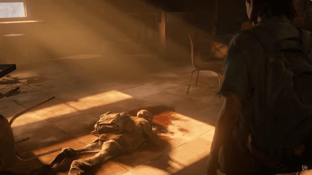 Видеодневник разработчиков The Last of Us Part 2 и даты следующих