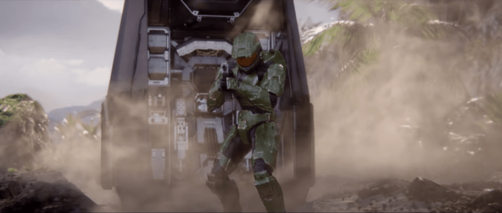 Релизный трейлер Halo 2 Anniversary