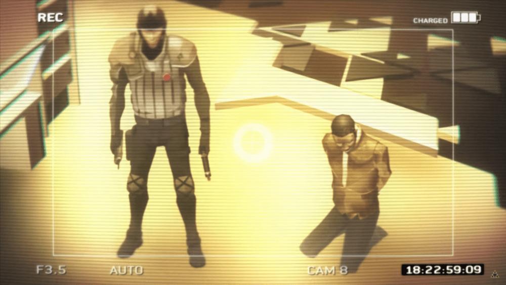 Deus Ex Go бесплатно