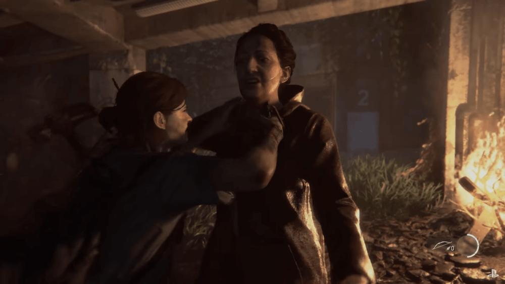 Второй дневник разработчиков The Last of Us Part 2