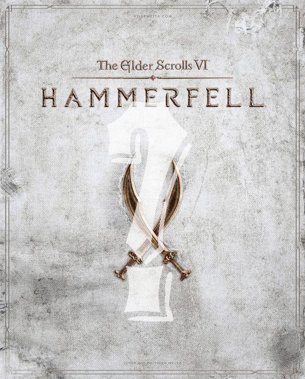Bethesda: The Elder Scrolls 6 выйдет не скоро