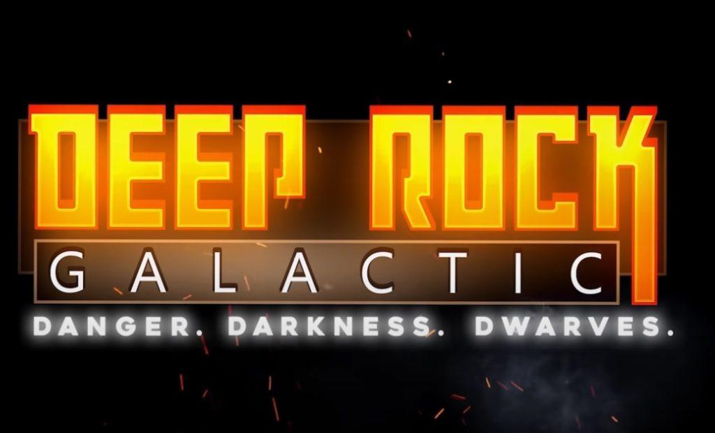 В Deep Rock Galactic будут постоянно добавлять новый контент