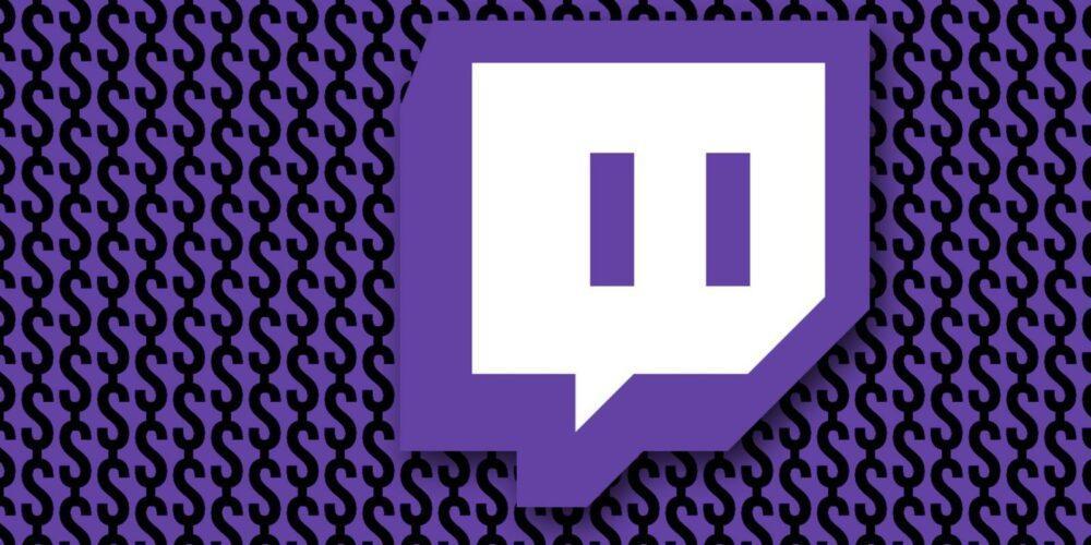 Twitch продает  подарочные карты всем желающим
