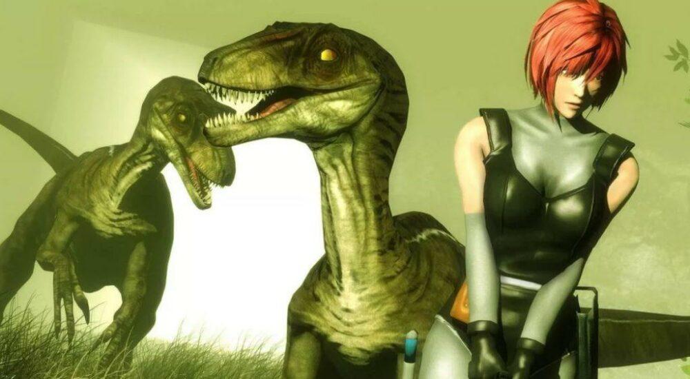 Фанаты возвращают Dino Crisis