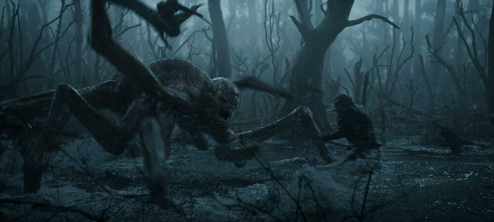 """Netflix опубликовал пояснительный ролик про """"Ведьмака"""""""