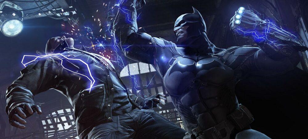 WB Games Montreal дали понять, что всему свое время, даже Бэтмену