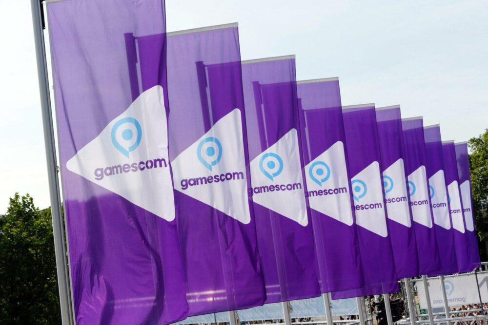 Онлайн-мероприятие gamescom 2020 будет проходить с 27 по 30 августа