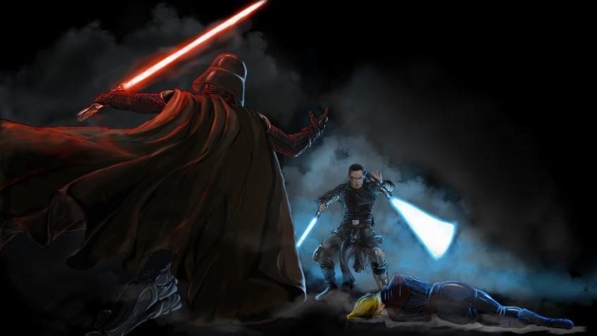 Актёр Сэм Уитвер поделился подробностями о Star Wars: The Force Unleashed III