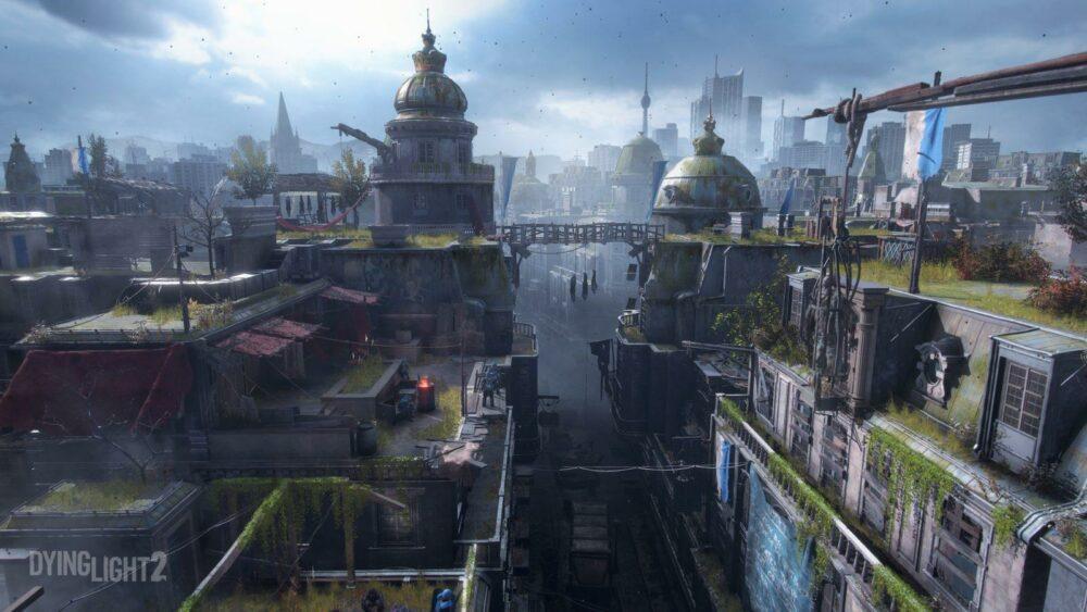 Разработчики Dying Light 2 намекают на выход игры в 2021 году