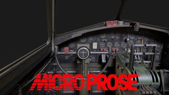 Анонс The Mighty Eighth - VR симулятора бомбардировщика